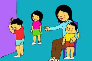 Những bài thơ hay về thầy cô cho trẻ mầm non nhân ngày 20/11