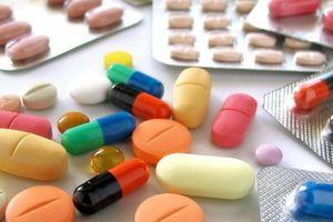 Hà Nội: Truy tìm, ngăn chặn thuốc kháng sinh giả chữa nhiễm khuẩn hô hấp