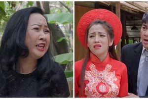 Gạo nếp gạo tẻ: Vừa làm lễ cưới cho chú Quang, nhà bà Mai tiếp tục bị sui gia làm khó