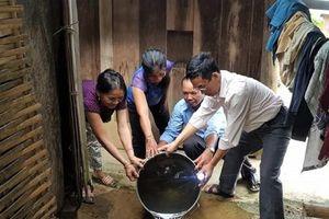 Bùng phát dịch sốt xuất huyết tại Quảng Nam