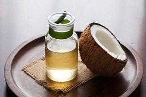 10 tác dụng làm đẹp đáng kinh ngạc của dầu dừa mà không phải ai cũng biết