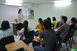 Tiếng Nhật: Hành trang cho việc làm thời hội nhập