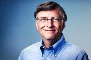Bill Gates đặt cược vào… nhà vệ sinh