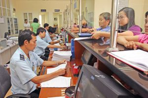 Hải quan TP. HCM phải thu 11.000 tỷ đồng mỗi tháng mới hoàn thành kế hoạch năm