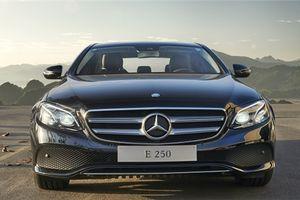Thời điểm thuận lợi để sở hữu C-Class và E-Class của Mercedes-Benz