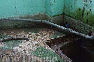 Đà Nẵng phạt gần 400 triệu đồng doanh nghiệp và cá nhân đổ thải nguy hại ra môi trường