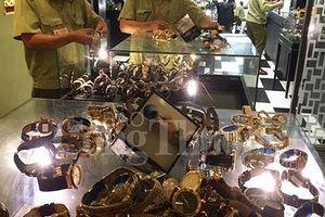 Thị trường TP. Hồ Chí Minh: Nhức nhối hàng lậu, hàng giả