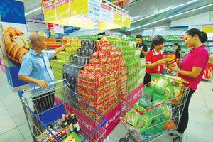 TP Hồ Chí Minh: Hơn 18.000 tỷ hàng hóa phục vụ Tết 2019