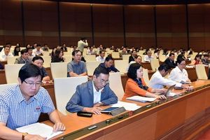 Biểu quyết Thông qua Nghị quyết phê chuẩn Hiệp định CPTPP: Nhận được sự đồng thuận cao