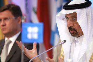 OPEC cảnh báo sản lượng dầu sẵn sàng tăng trong năm 2019