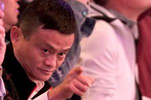 Alibaba thu hơn 30 tỷ USD trong lễ hội mua sắm ngày Độc thân