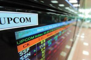 HNX công bố danh sách cổ phiếu cảnh báo nhà đầu tư tại ngày 12/11 tới