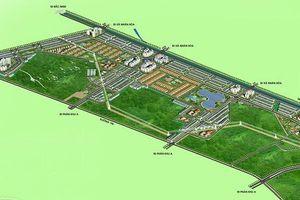 Dừng 'siêu dự án' 140 ha của Tổng công ty HUD ở Hưng Yên