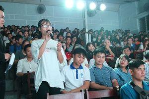 Phòng, chống nhiễm HIVtrong học sinh, sinh viên