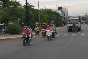 Đảm bảo an toàn cho người nước ngoài khi tham gia giao thông