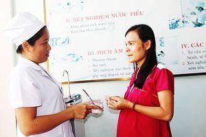 Hưởng ứng ngày Đái tháo đường thế giới (14-11-2018) Phòng tránh đái tháo đường thai kỳ