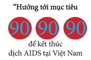 Triển khai Tháng hành động quốc gia phòng, chống HIV/AIDS năm 2018