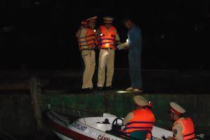 Sóc Trăng: Hơn 5.500 trường hợp vi phạm trật tự ATGT đường thủy