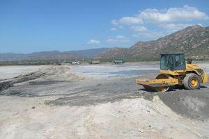 Đã có tiêu chuẩn về tro xỉ Nhiệt điện đốt than dùng cho san lấp tại Việt Nam