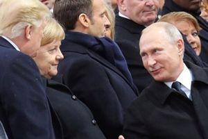 Bị ngăn cản, Tổng thống Putin vẫn đối thoại 'tốt' với ông Trump