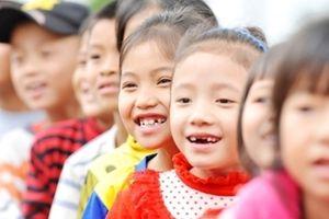 Nâng cao nhận thức về hành vi phân biệt đối xử với trẻ em