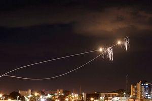 Dải Gaza 'đỏ lửa' sau khi đặc nhiệm Israel ám sát thủ lĩnh Hamas