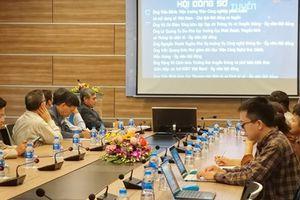 Vinh danh 34 Giải thưởng Công nghệ số Việt Nam