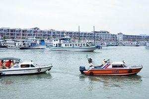 Quảng Ninh sẽ kiểm tra và đánh giá tất cả tàu du lịch