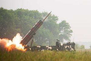 Belarus nâng cấp hệ thống pháo phóng loạt khiến Mỹ và Nga 'ngả mũ' chào