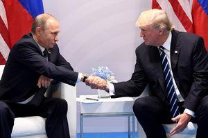 Lo ngại INF đổ vỡ, Nga khẳng định muốn đàm phán với Mỹ