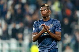 Chuyển nhượng 12/11: Juventus quyết tâm đua Pogba trở lại Turin
