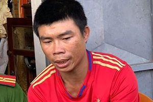 Đắk Lắk: Tạm giữ hình sự đối tượng tàng trữ ma túy có súng, lựu đạn