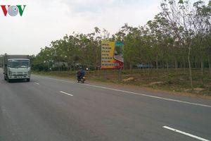 Đồng Nai khởi động Dự án thu hồi đất, tái định cư Sân bay Long Thành