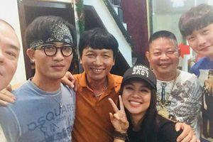 Vợ đạo diễn Mai Hồng Phong xót khi chồng làm phim 'Quỳnh Búp Bê'