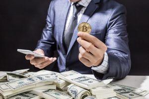 Giá Bitcoin hôm nay 12/11: Toàn thị trường giảm nhẹ