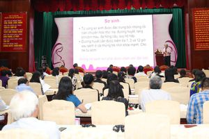 Tiểu đường thai kỳ: Kiểm soát tốt để bảo vệ cho cả mẹ và bé