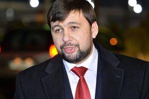 Diễn biến mới nhất cuộc bầu cử gây tranh cãi tại miền Đông Ukraine