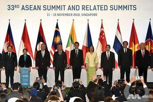 Các bộ trưởng kinh tế ASEAN ký thỏa thuận thương mại điện tử đầu tiên