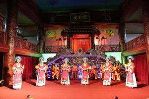 'Hương sắc Cố đô' tại Phố cổ Hà Nội