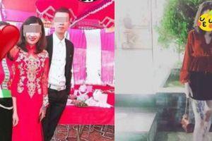 Suy sụp vì cô dâu trẻ bỏ trốn trong ngày cưới ngay sau bữa tiệc linh đình