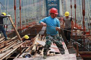 Doanh nghiệp Trung Quốc lần lượt đầu quân cho nhà nước