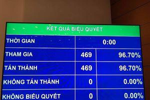 Việt Nam chính thức trở thành quốc gia thứ 7 thông qua 'hiệp định thế kỷ' CPTPP