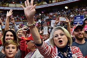 Kết thúc bầu cử giữa nhiệm kỳ ở Mỹ: Tiền đồ khó đoán