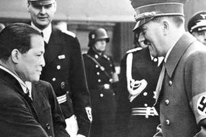 Người 'giúp' quân Đồng Minh tiến vào Berlin