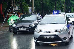 G7 Taxi, đối thủ 'đáng gờm' của Grab