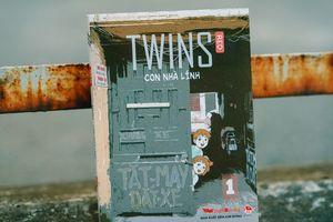 Tác giả 9x hai lần nhận giải thưởng sáng tác của Nhật ra mắt serie truyện tranh Việt