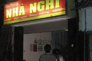 TP. HCM: Cô gái 21 tuổi lừa bạn trai mới quen vào khách sạn 'vui vẻ', trộm cắp tài sản
