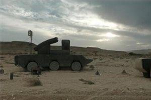 Israel huấn luyện binh sĩ phá hủy các hệ thống phòng không mới của Syria?