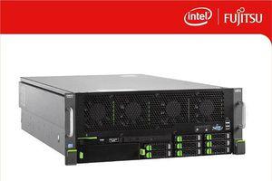 Máy chủ Fujitsu PRIMERGY RX4770 M4, sức mạnh tối ưu nâng đỡ hạ tầng CNTT