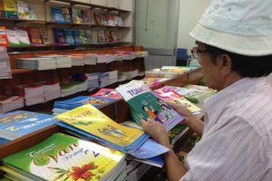 Một chương trình, nhiều bộ sách giáo khoa: Cần quy định chặt chẽ khi biên soạn